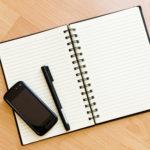 10 dicas para você organizar seu dia em tempo recorde (parte 1)